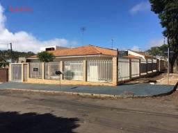 Casa com 3 dormitórios à venda, 167 m² por R$ 450.000,00 - Jardim Higienópolis - Maringá/P