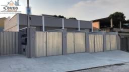 Casa Geminada para Venda em Laranjal São Gonçalo-RJ