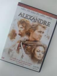 DVD  Alexandre, original