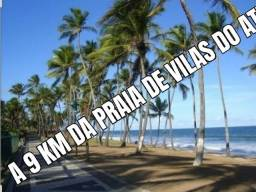 Apartamento em Salvador, fica em Lauro de Freitas a 10 minutos do aeroporto para temporada