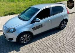 Fiat Palio Sporting 2013 1.6 Prata Impecável
