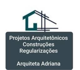 Projetos Construções Arquitetura