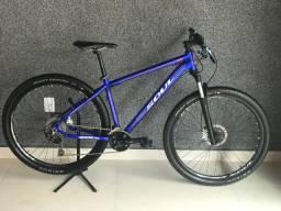 Bike Soul aro 29 - Kit Deore 2x10