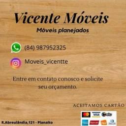 Vicente móveis
