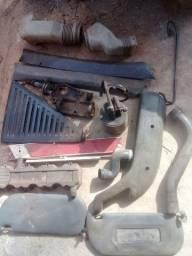 peças de kadett GS e GSI ipanema