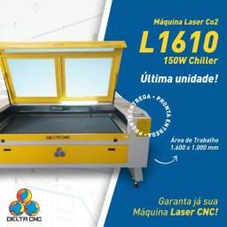 Máquina laser L1610