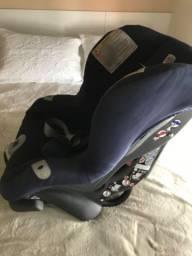 Cadeira pra carro Britax / reclinável. Melhor marca do mercado! Ótima!