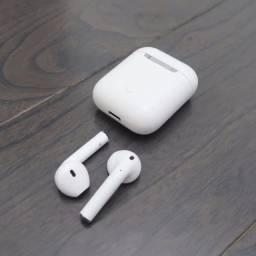 Fone I12, Bluetooth, 2h de autonomia