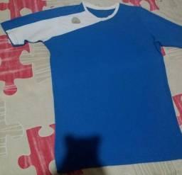 Camisa masculina lotto tamanho G
