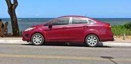 Oportunidade Ford New Fiesta Sedan Top
