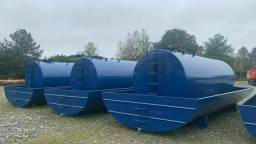 Tanques para Diesel,  venda ou comodato