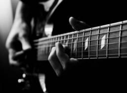 Aulas de guitarra (Iniciante e intermediário)