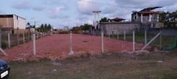 Vendo terreno na Praia do Paiva, próximo ao pedágio.