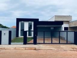 Linda Casa Ponte Alta Nova
