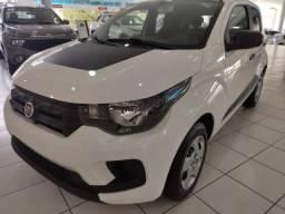 Fiat Mobi Like 1.0 2020 Zero KM