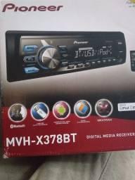 Pioneer Digital media receiver