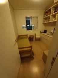 Apartamento Vila Betânia, 3 dormitórios, impecável