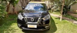 Nissan Kicks SL 1.6 Flexstar 2017 - Único dono - 49.700 Km