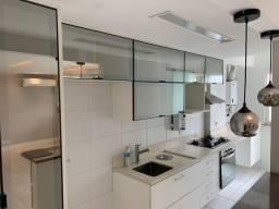 Apartamento no sublime 3 quartos com suite e vaga de garagem.