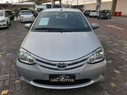 Toyota Etios X Hatch