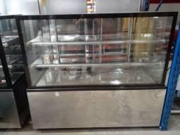 Frente de padaria Refrigerada  JM Sabrina