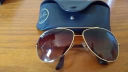 Vendo óculos Ray ban original