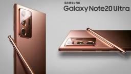 Samsung Galaxy Note 20 Ultra 5G - 256 GB