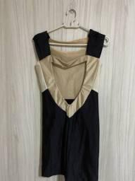 Vestido Maria Gueixa TAM M 50,00