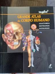 Grande Atlas do Corpo Humano