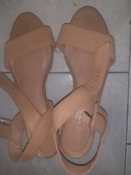 Sapato da arrezzo