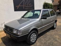 Fiat Uno Mille 1.0 ano 2000 Gasolina 2 portas
