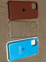 3 cases do iPhone 11 Pro