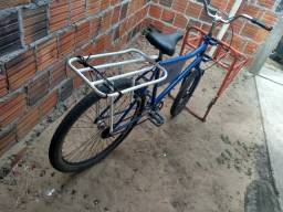 Vende _bike cargueira