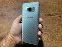 Samsung Galaxy S8 em ótimo estado
