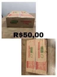 DESAPEGO PADARIA - Goiabada de Corte REYMAX 7kg