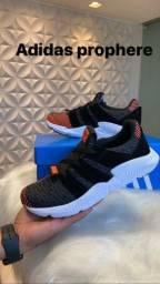 Vendo tênis Adidas prophere e nike Just do it ( 130 com entrega)