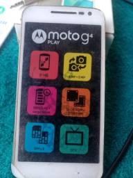 Motorola MotoG 4 Play TV