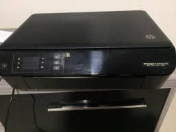 Vendo impressora semi nova (HP)