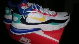 Tênis Nike airmax 270 Jamaica, NOVO, n°41