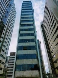 Título do anúncio: VS - Avenida Boa Viagem 4 quartos, 1 suite 180m²  2 vagas - Oportunidade