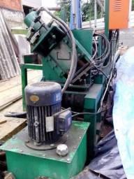 Vendo maquina dobradeira de perfil steel frame