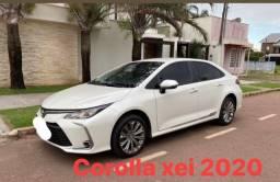 Corolla 2020 xei