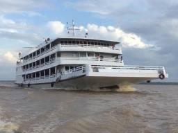Barcos, ferry boat e lancha -Compra de embarcações parceladas SEM juros!!
