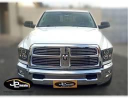 Dodge Ram Laramie 4x4 Automatica Completa