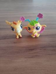 Lps Little pets shopp