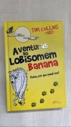 Aventuras de um Lobisomem Banana