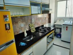 Apartamento em Jardim Limoeiro, 2 quartos, Porcelanato, Armários, Pronto para Morar