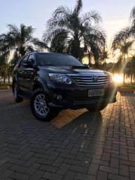 Toyota SW4 SRV Diesel AT 2013 4x4