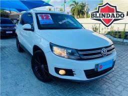 Volkswagen Tiguan 2012 2.0 tsi 16v turbo gasolina 4p tiptronic