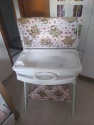 Banheira infantil Galzerano